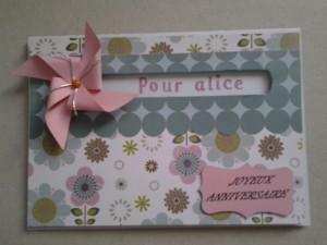 Carte d'anniversaire pour Alice. dans carterie 20130107_150231-300x225